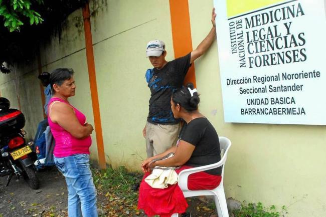 Asesinados campesinos en Yondó (Antioquia) y Cantagallo (Bolívar)