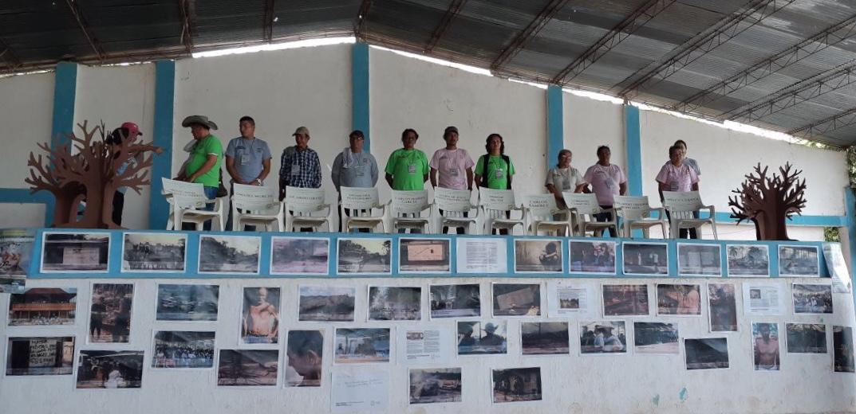 Arando memorias campesinas como mecanismo de protección y autoprotección en la zona de reserva campesina del valle del río Cimitarra