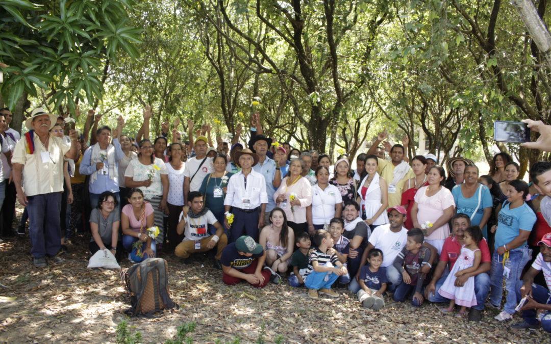 Carta Abierta del Campesinado a las comunidades del Magdalena Medio