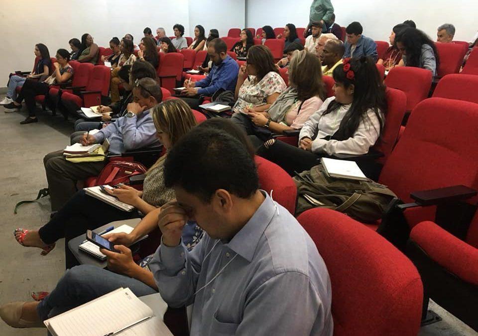 La Experiencia de la ACVC: Un llamado a hacer Alianzas para la Construcción de la Paz Territorial