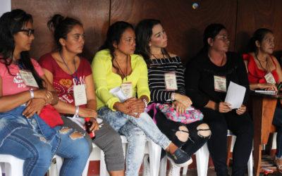 DECLARACIÓN POLÍTICA – PRIMER ENCUENTRO DE MUJERES DEL NORORIENTE COLOMBIANO