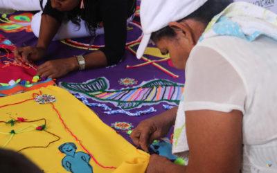PRIMER ENCUENTRO DE MUJERES DEL NORORIENTE COLOMBIANO