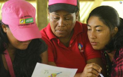 COMUNICADO CONJUNTO DE LA COORDINADORA DE MUJERES DE LA ZONA DE RESERVA CAMPESINA DEL VALLE DE RÍO CIMITARRA